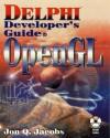 Delphi Developer's Guide to OpenGL - Jon Jacobs