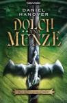 Dolch und Münze (01): Das Drachenschwert (German Edition) - Daniel Hanover, Simone Heller