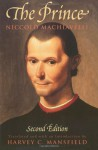 The Prince - Niccolò Machiavelli, Harvey C. Mansfield Jr.