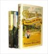 Frank Delaney's The Ireland Novels 3-Book Bundle: Tipperary, Shannon, Venetia Kelly's Traveling Show - Frank Delaney