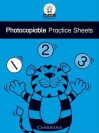 Photocopiable Practice Sheets (First Skills In Numeracy 1) - Sue Atkinson, Sharon Harrison, Laurie Rousham
