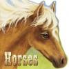 Horses (Pictureback(R)) - Monica Kulling