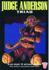 Judge Anderson: Triad - Arthur Ranson, Mark Farmer