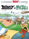 Asterix 35: Asterix bei den Pikten (German Edition) - Jean-Yves Ferri, Klaus Jöken, Didier Conrad
