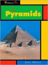The Pyramids (Visiting The Past) - Haydn Middleton