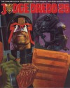 Judge Dredd Chronicles, #25 - John Wagner, Alan Grant, Ian Gibson