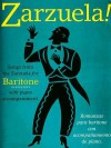 Zarzuela!: Baritone - Christopher Webber
