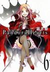 Pandora Hearts, Vol. 06 - Jun Mochizuki