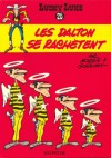 Les Dalton se rachètent (Lucky Lucke, #26) - Morris
