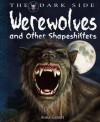 Werewolves and Other Shapeshifters - Anita Ganeri