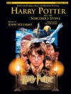 Selected Themes from the Motion Picture Harry Potter and the Sorcerer's Stone: Flute : Solo, Duet, Trio (Instrumental Series) - John Williams, Victor Lopez