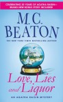 Love, Lies and Liquor - M.C. Beaton