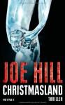 Christmasland - Joe Hill