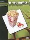 Dan Coates Popular Piano Library -- At the Movies, Bk 3 - Dan Coates