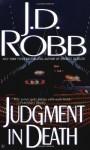 Judgment in Death (Audio) - J.D. Robb, Susan Ericksen