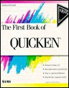 The First Book Of Quicken: Includes Version 3. 0 - Gordon McComb