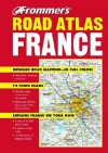 Frommer's Road Atlas France, Fourth Edition - Automobile Association of Great Britain