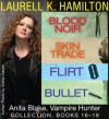 Laurell K. Hamilton's Anita Blake, Vampire Hunter collection 16-19 - Jason Vey, LaurellK. Hamilton