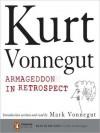 Armageddon in Retrospect (MP3 Book) - Kurt Vonnegut, Rip Torn
