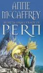 Moreta - Dragonlady Of Pern - Anne McCaffrey