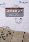 Criminal Law: Doctrine and Theory - William Wilson