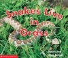 Snakes Live In Grass - Melvin A. Berger, Gilda Berger