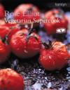 Vegetarian Supercook - Rose Elliot