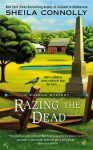 Razing the Dead (A Museum Mystery) - Sheila Connolly