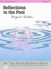 Reflections in the Pool - Margaret Goldston