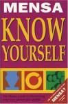 Mensa Know Yourself - Robert G. Allen
