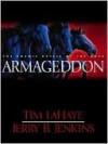 Armageddon (Left Behind, #11) - Tim LaHaye, Jerry B. Jenkins