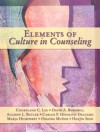 Elements of Culture in Counseling - Courtland C. Lee