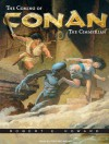 The Coming of Conan the Cimmerian (Conan the Cimmerian #1) - Robert E. Howard, Todd McLaren