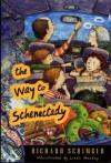 The Way to Schenectady - Richard Scrimger