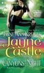 Canyons of Night (Arcane Society,#12)(Harmony, #8)(Looking Glass Trilogy,#3) - Jayne Castle, Joyce Bean, Jayne Ann Krentz
