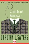 Clouds of Witness (The Lord Peter Wimsey Mysteries) - Dorothy L. Sayers