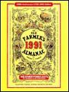 Old Farmers 1991 Almanac - Judson D. Hale