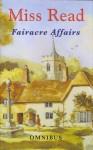 Fairacre Affairs Omnibus - Miss Read