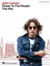 John Lennon: Power to the People: The Hits - John Lennon