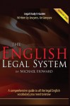 The English Legal System: Vocabulary Series - Michael Howard