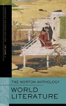 The Norton Anthology of World Literature (Shorter Second Edition) - Peter Simon, Heather James, Stephen Owen, Lee Patterson, William G. Thalmann, Sarah N. Lawall, F.A. Irele, Indira Viswanathan Peterson, Patricia Meyer Spacks