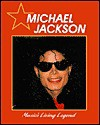 Michael Jackson: Music's Living Legend - Abdo Publishing