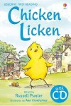 Chicken Licken (With CD) - Russell Punter
