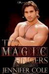 Ty's Magic Fingers - Jennifer Cole