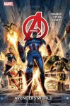Avengers, Vol. 1: Avengers World (Marvel NOW!) - Jonathan Hickman, Jerome Opeña, Adam Kubert