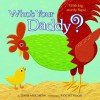 Who's Your Daddy? - Diane Muldrow, Rick Peterson
