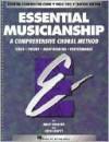 Essential Musicianship - Emily Crocker, John Leavitt