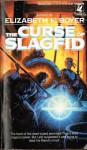 The Curse of Slagfid - Elizabeth Boyer