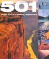 501 Must-Visit Natural Wonders - David Brown, Arthur Findlay, Jackum Brown