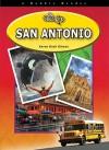 San Antonio - Karen Bush Gibson